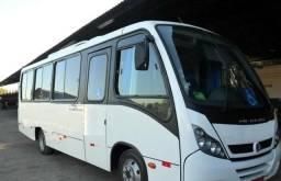 Ônibus micro ônibus wv neobus 28 lugares ano 12/12 - 2012