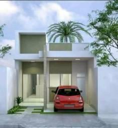 Casa pronta pra financiar na Zona Norte