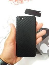 Vendo iPhone 7 ou troco por galaxy S8 ou S8+