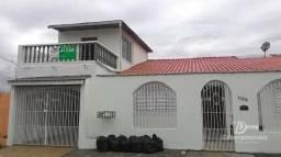 Aluga-se casa no Jardim Eldorado