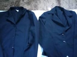 Dois blazers