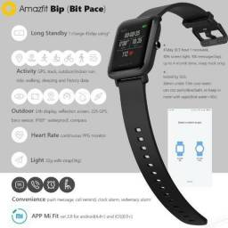 Amazfit Bip Xiaomi Smartwatch International Version -lacrado
