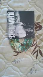 CD original Ultraviolence - Lana Del Rey
