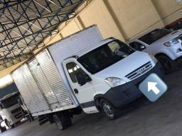 Iveco Daily 55c16 - 2008