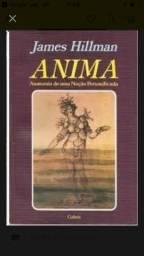 Anima- Anatomia de uma noção personificada