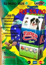Ração Pet Adulto Tango Mix 20kg