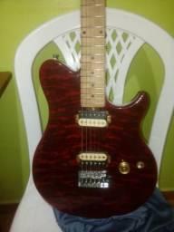 Guitarra Tagima Menphis MGM 100