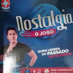 NOSTALGIA - Jogo