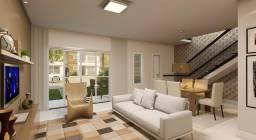 Casas duplex em condomínio - 3 opções de planta - excelente localização (GM)