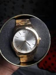Vendo Relógio Lince Feminino Original na Caixa