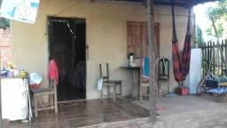 Casa com documentação definitiva saindo bairro Mariana rua petrolína