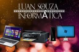LUAN Souza Informática