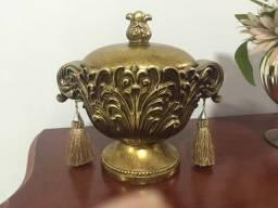 Ânfora, vaso de decoração