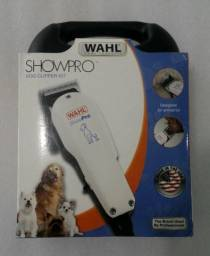 Máquina de Tosa Animal Wahl Show Pro Pet
