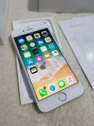 Iphone 6s - 16GB Prata