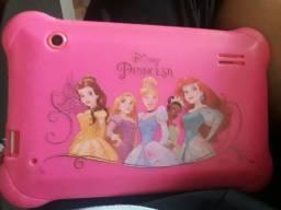 Tablet Princesas Disney