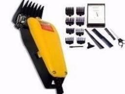Maquina cortar cabelo profissional-Entregamos-grátis