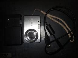 Câmera FujiFilm FinePix J25 10 Megaíxels