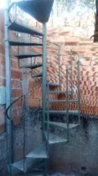 Otima escada caracol