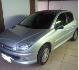 Peugeot 2008 flex top linha