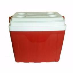 Caixa térmica 34 litros