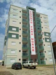 Apartamento Residencial Morumbi, Sorriso-MT