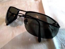 c3b7d6872b43b Óculos De Sol Union Pacific Platini Original Lentes Ray Ban