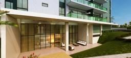 Apartamento 4 suites na reserva do Paiva-Paradiso lazer completo