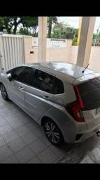 Honda fit Ex At. 2016/2016 K.m 28.100 - Oportunidade - 2016