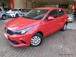 Fiat Argo Drive 1.0 2018 - 2018