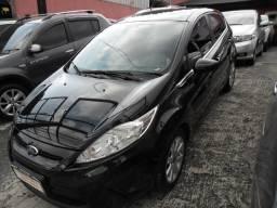 Ford Fiesta 2013 1.6 16v Se Flex 5p - 2013