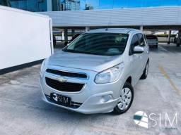 Chevrolet Spin Lt 1.8 Completa 5 Lugares - 2014 - 2014