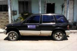 Sportage/manual/gasolina/Conservada - 1997