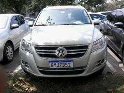 Volkswagen Tiguan 2.0 TSI 4P - 2011
