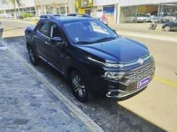 Toro Volcano Diesel Preta 4x4 Automática 2016/2017 - 2017