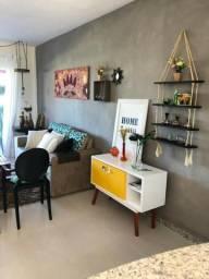 Flat 2 Quartos - Vila das Águas