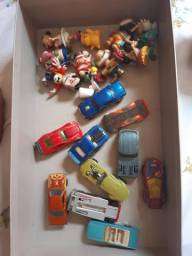 Vendo brinquedos