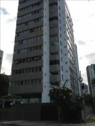 Apartamento em Setubal/Boa Viagem/3qrts/1 suite/1 vaga/cod.ap0854