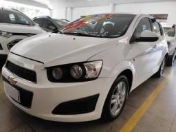 Chevrolet Sonic 1.6 lt 16v - 2013