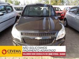 Chevrolet Montana LS 1.4 - 2015
