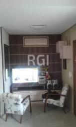 Casa à venda com 2 dormitórios em Coronel aparício borges, Porto alegre cod:VI4002
