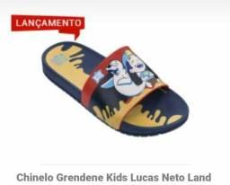 Chinelo Lucas neto