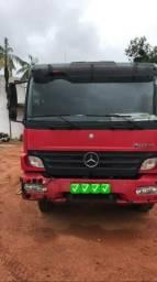 Vendo Atego 2425 2011 - 2011