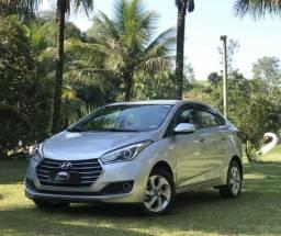 Hb20S Premium 1.6 2017 Automático 24.000 km - 2017