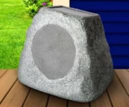 Caixa de Som bluetooth com Painel Solar sem fio de alimentação - ION