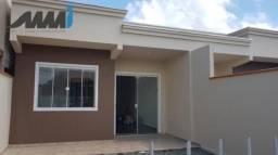 Casa Geminada com 2 quartos e 60m em Navegantes SC