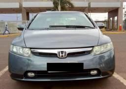 Honda Civic EXS 2007/2007 - 2007