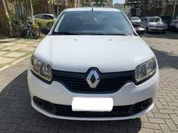 Renault Sandero 1.0 completo 2017 - 2017