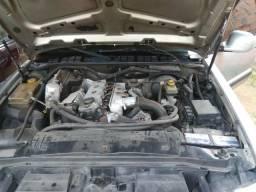 Carro S10 - 2002