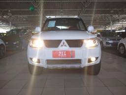 Mitsubishi Pajero Tr4 2014 - 2014
